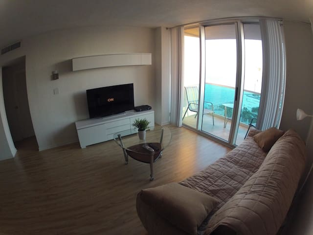 2 bedroom apartament at the Beach - Hollywood - Apartemen