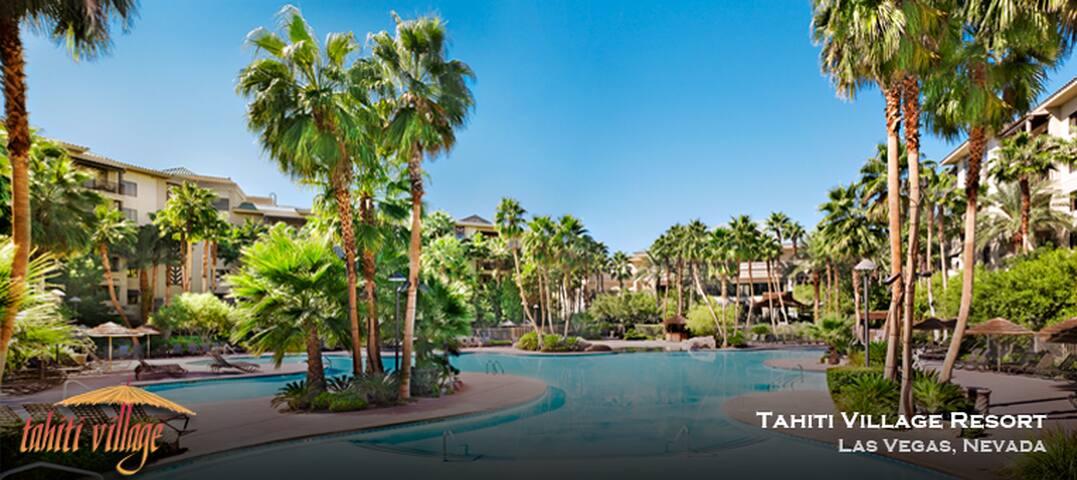 Las Vegas Resort, Nevada,  USA