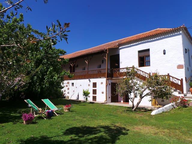 Casa rural La Montañeta I