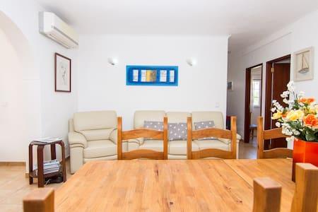 Pippen Villa, Salema, Algarve - Budens