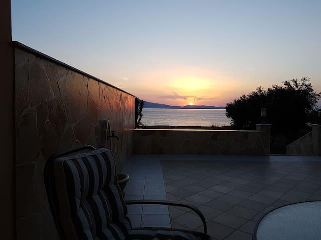 Villa Poseidonas - Ravdoucha