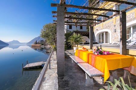 Villa Lugano Lakefront - Provincia di Como
