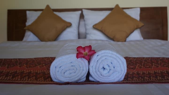 Puri Mustika Bed & Breakfast the  Spirit of Bali