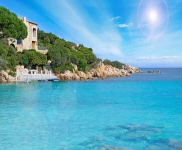 Villa Speranza Golfo di Marinella - Rudalza