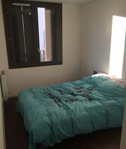 chambre privée dans maison spacieuse (2) - Lille
