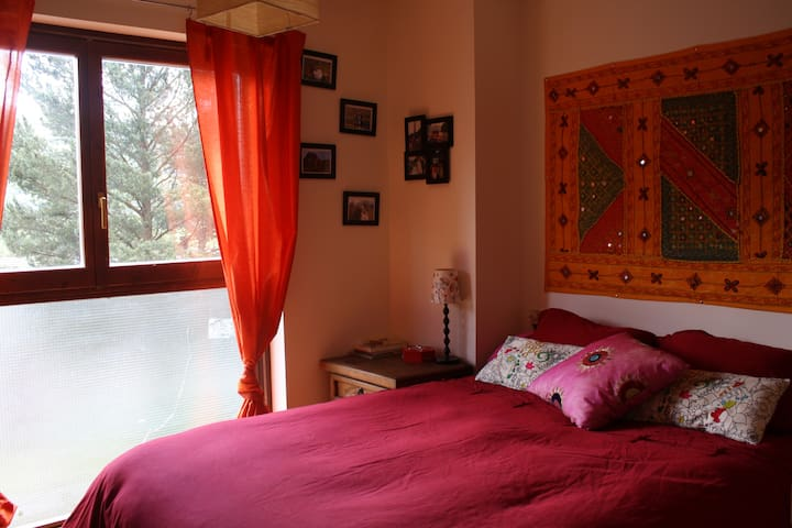 Dormitorio (2 personas)