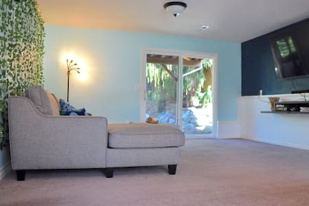 Spacious and cozy suite - Bothell/Woodinville