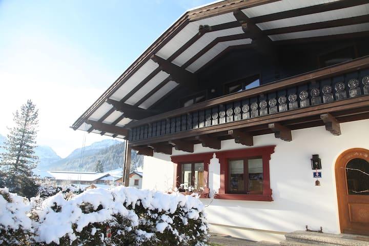 Traumhaus in den Bergen - Kleinarl - House