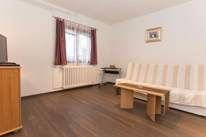 Two room flat in private home - Sarajevo - Appartement