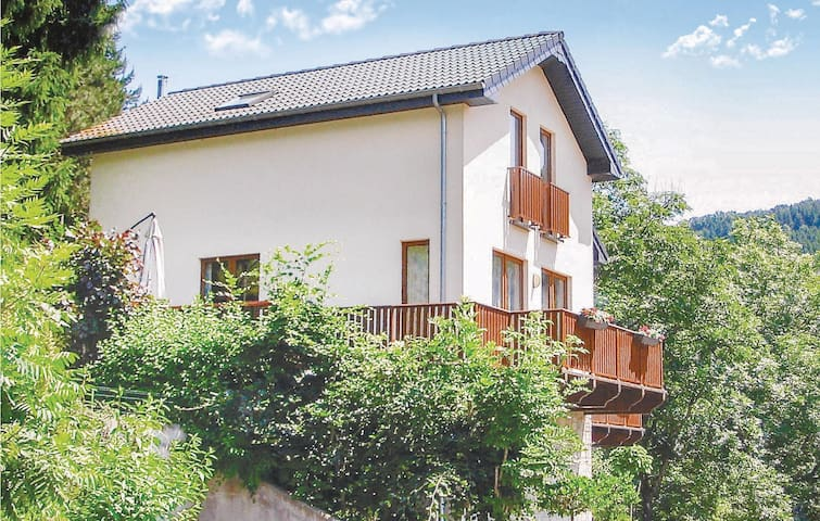 Holiday cottage with 3 bedrooms on 100m² in Burg-Reuland
