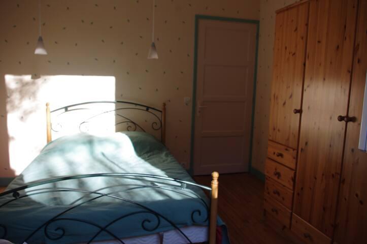 Chambre à Angoulême - Angoulême - Dům
