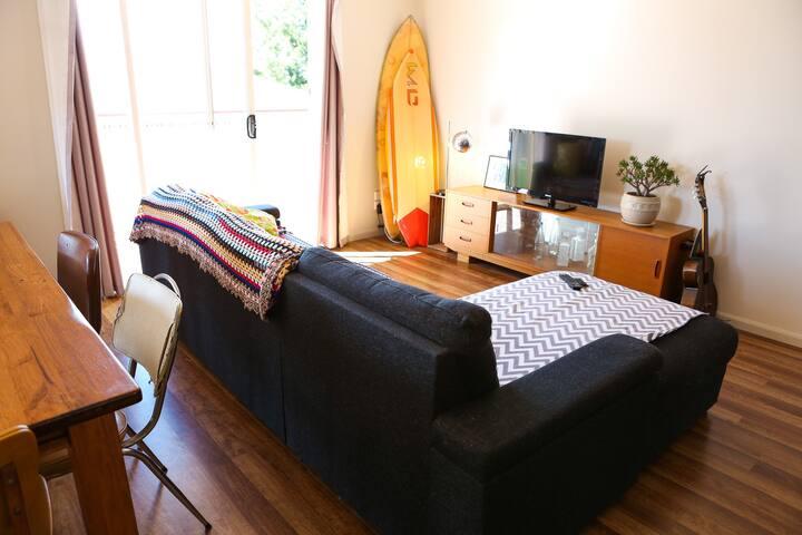 Cobargo Village Room