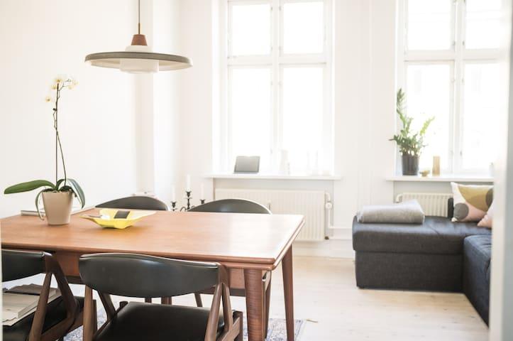 Studio - Kopenhagen - Appartement