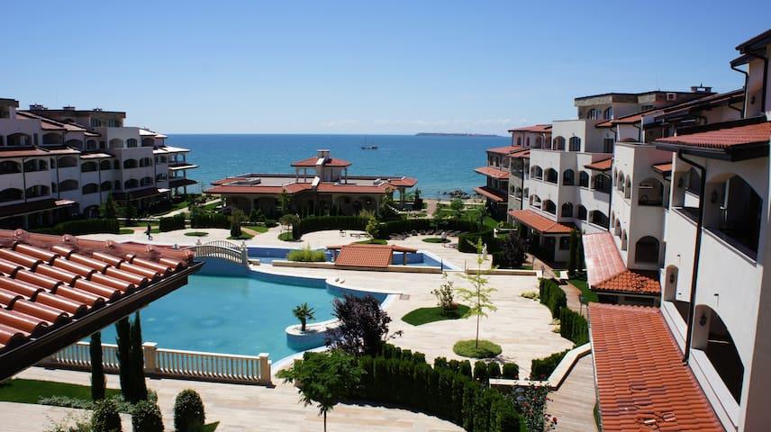 Аппартаменты в Болгарии