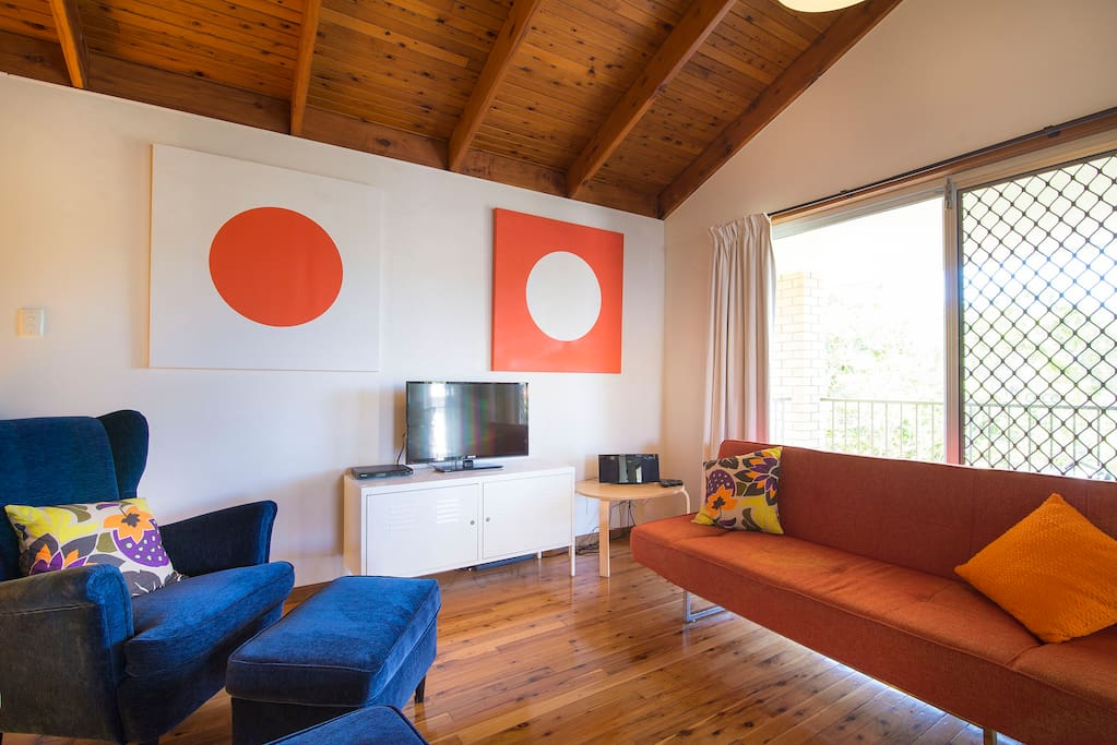 Holiday house tugun currumbin maisons louer tugun - The wing house maison ailee en australie ...