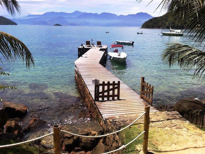 Pousada Sagu Mini Resort/ preço por Diária/ Quarto