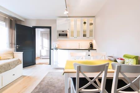 Guesthouse Freren Fontein (2nd fl.) - Bruges - Apartment