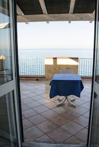 wonderful apartament on the sea - Casamicciola Terme