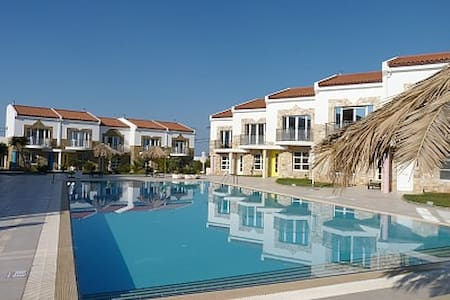 Grapevines Villas, Makrygialos - Makry Gialos - 別荘