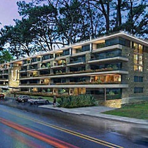 Punta del Este New Apt.& Comodities - Punta del Este - Apartment