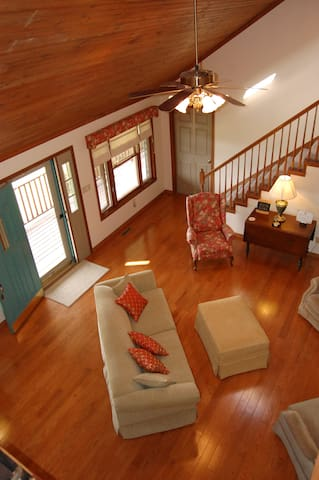 2 Bdrm Suite w/Full Breakfast - Paint Lick - Bed & Breakfast