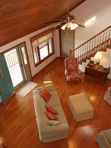 2 Bdrm Suite w/Full Breakfast - Paint Lick - Penzion (B&B)