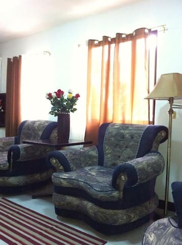 Summer Budget Home - Angeles City - Apartment