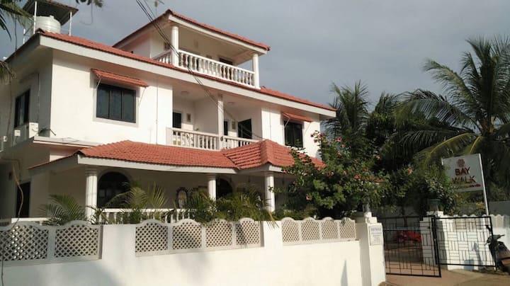 Villa Baywalk Goa