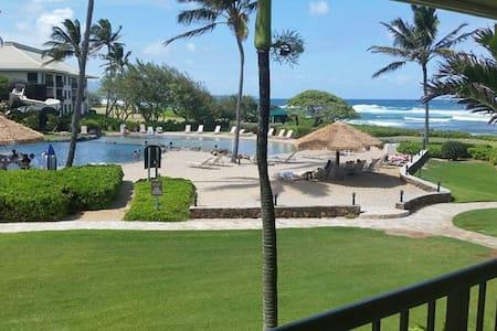 Specials KAUAI BEACH Resort4 Star relax by the sea