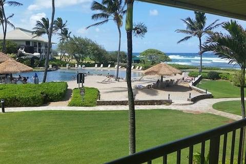 Bijzonderheden KAUAI BEACH Resort4 Sterren ontspannen aan zee