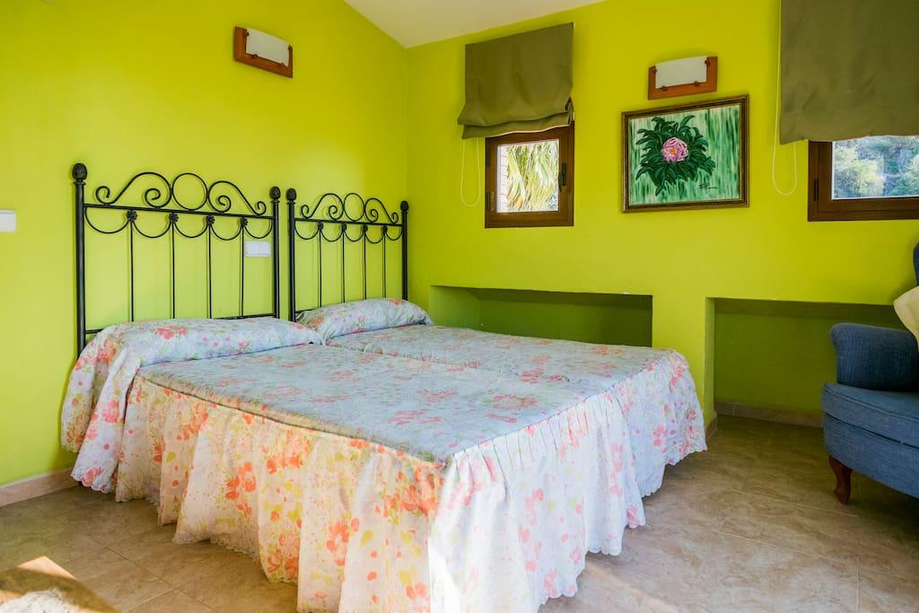 Casa mariana estudio apartamentos en alquiler en - Alquiler casa almunecar ...