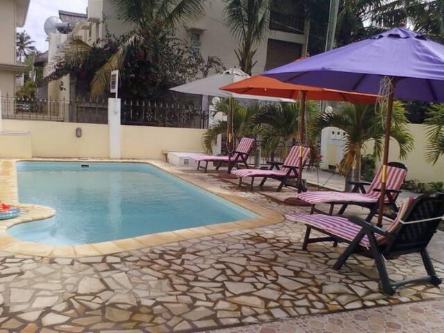 Rama Villas Mauritius 3 - Trou-aux-Biches - Villa