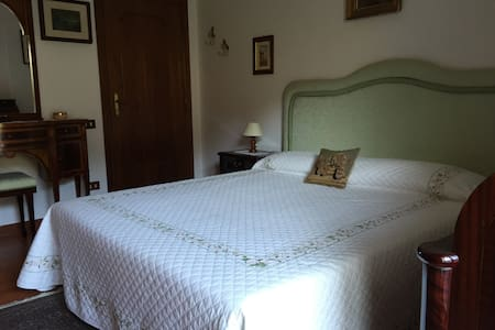 Lemon House b&b 2th room Sorrento - Bed & Breakfast