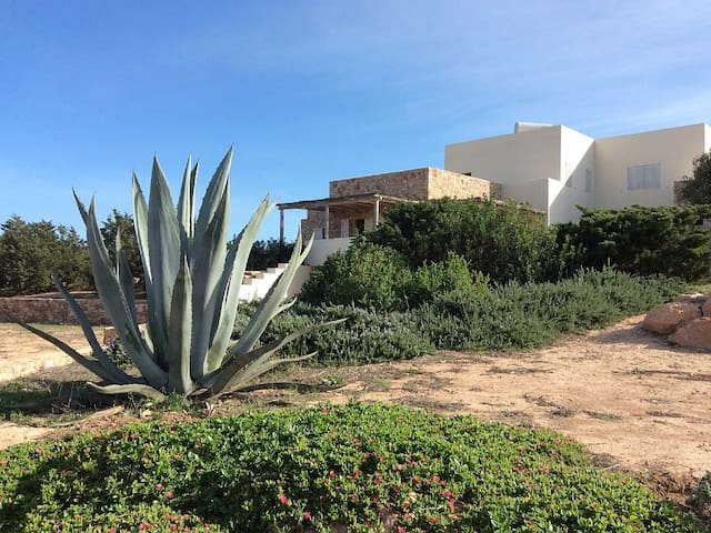 VILLA CARBAR - Formentera - Flat