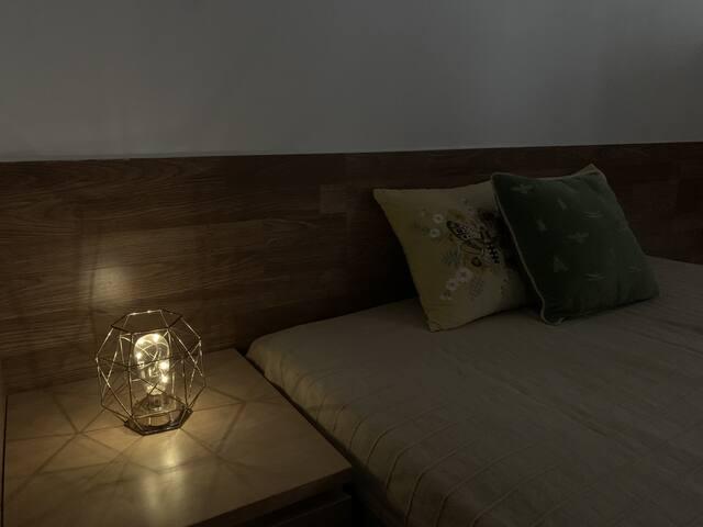 Cozy room for 4 near BCN El Prat airport