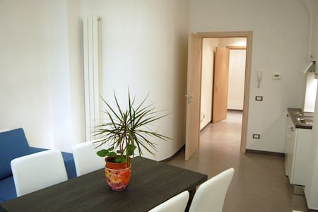 Central studio with parking 2pax - Livorno - Appartement