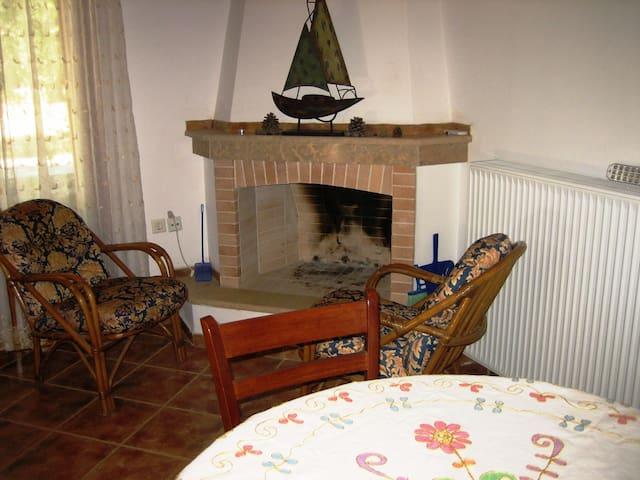 Sunny House - Efterpi - Efthalou - Apartment
