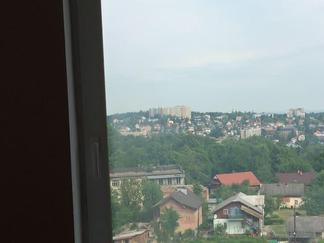 Апартаменти ОЛАН