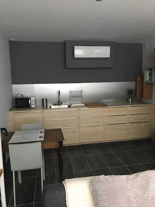 Bordeaux appartement t2 apartamentos en alquiler en for Bordeaux t2