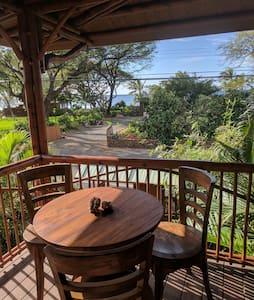 Ocean View Bungalow - Puako - Apartment