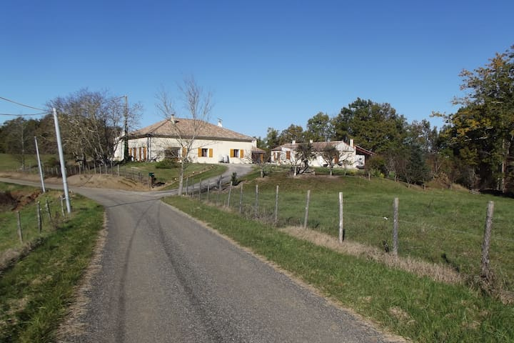 Maison de vacances - Molières - House