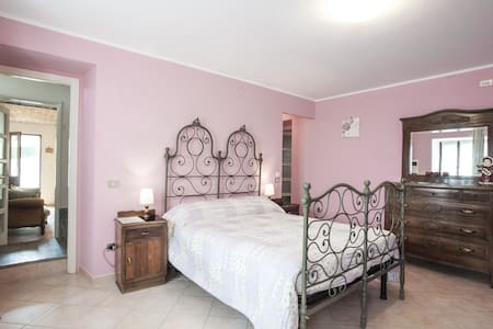 BB Val d'Oche-Romantic Room Langhe - Rocchetta Palafea - Bed & Breakfast