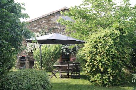 Gîte à la campagne proche d'Albi - Andouque - Haus