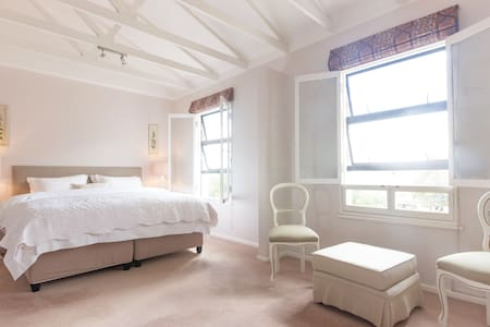 Belle Rose 2, Lovely Spacious Suite - Cape Town - Guesthouse