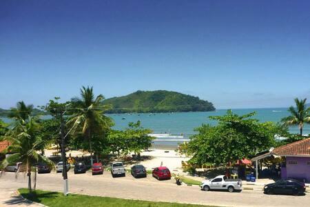 Beach House Brazil - Ubatuba - Ubatuba