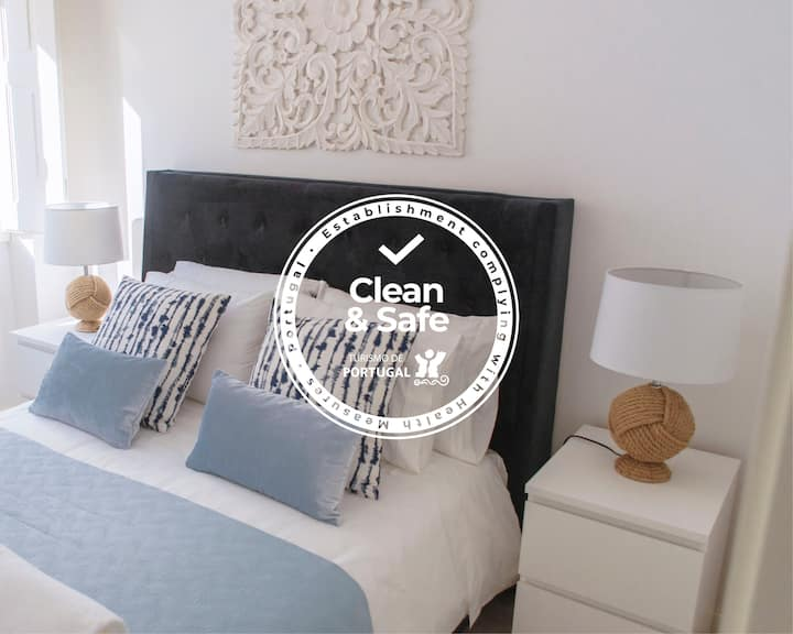 Apart.1 room, AC, Wi-Fi, terrace, Historic Center