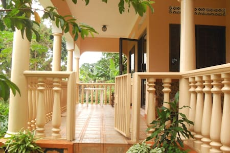 Expatriate Shared Home in Kampala - Kampala - Huis