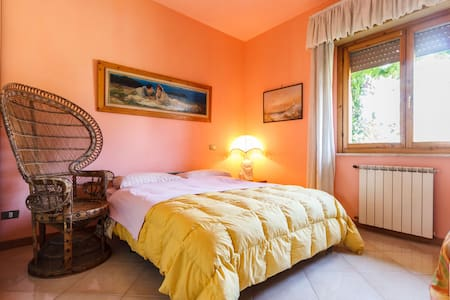 Happy days - Fiumicino air n. 4 - Ponte Galeria - Bed & Breakfast