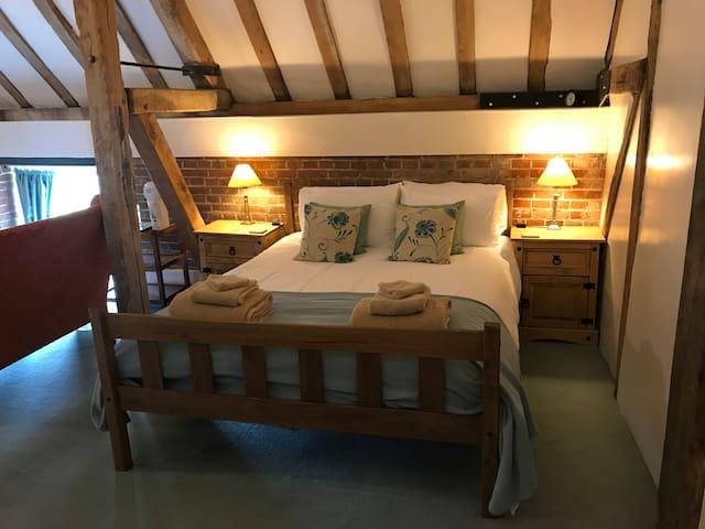 The Henham Room