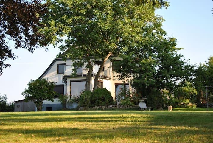 ferienhaus-in-grebin für Familien - Grebin - Huis